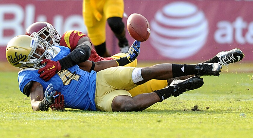 UCLA has time to try to get over USC loss as it waits to hear about bowl game