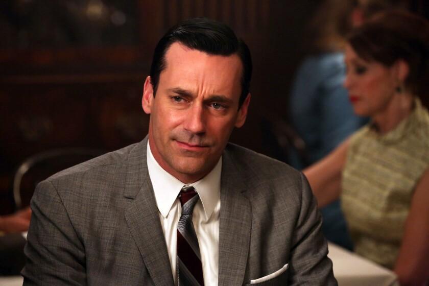 'Mad Men,' 'Better Call Saul' get premiere dates