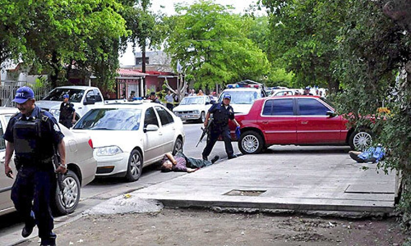 12 decapitated bodies found in Mexico's Yucatan peninsula