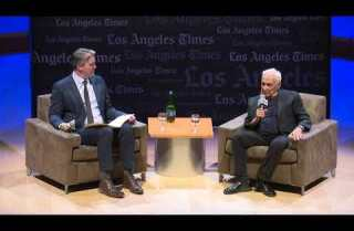 How Frank Gehry defended his Santa Monica home against a critical neighbor