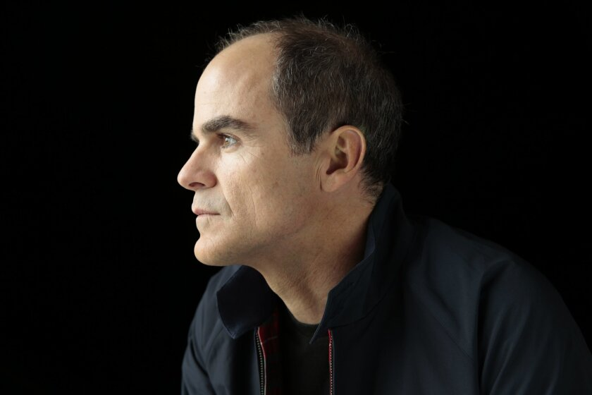 """The fate of Michael Kelly's Doug Stamper is unclear at the moment on """"House of Cards."""""""