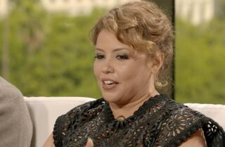 Justina Machado talks of taking over iconic role in 'One Day at a Time' reboot