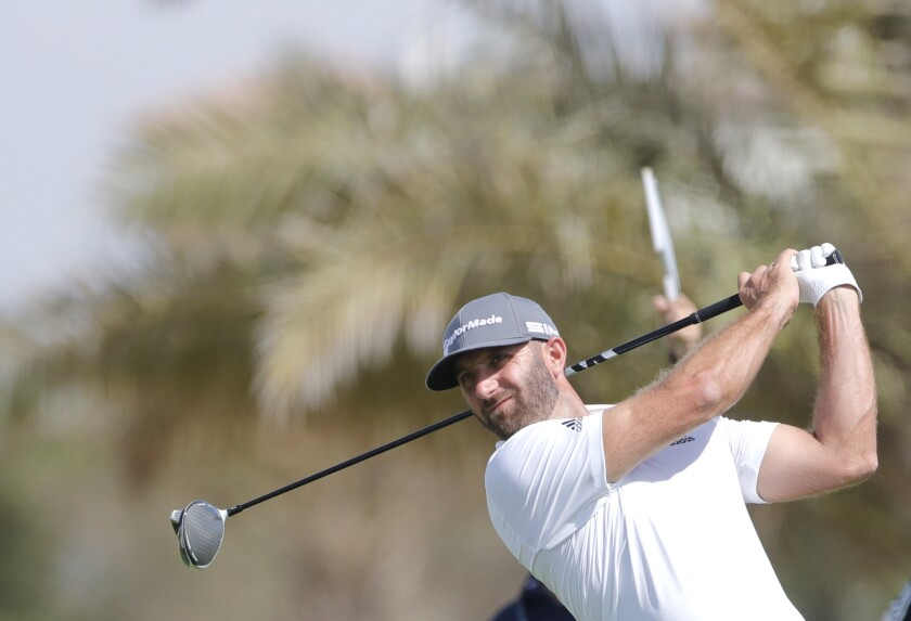 Saudi Golf Championship