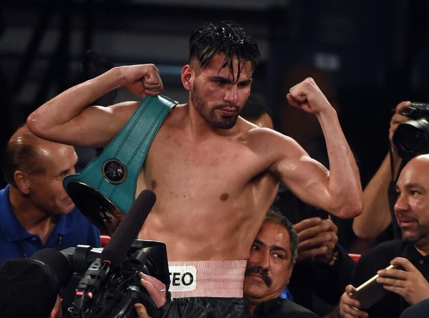 Jose Ramirez v Manny Perez