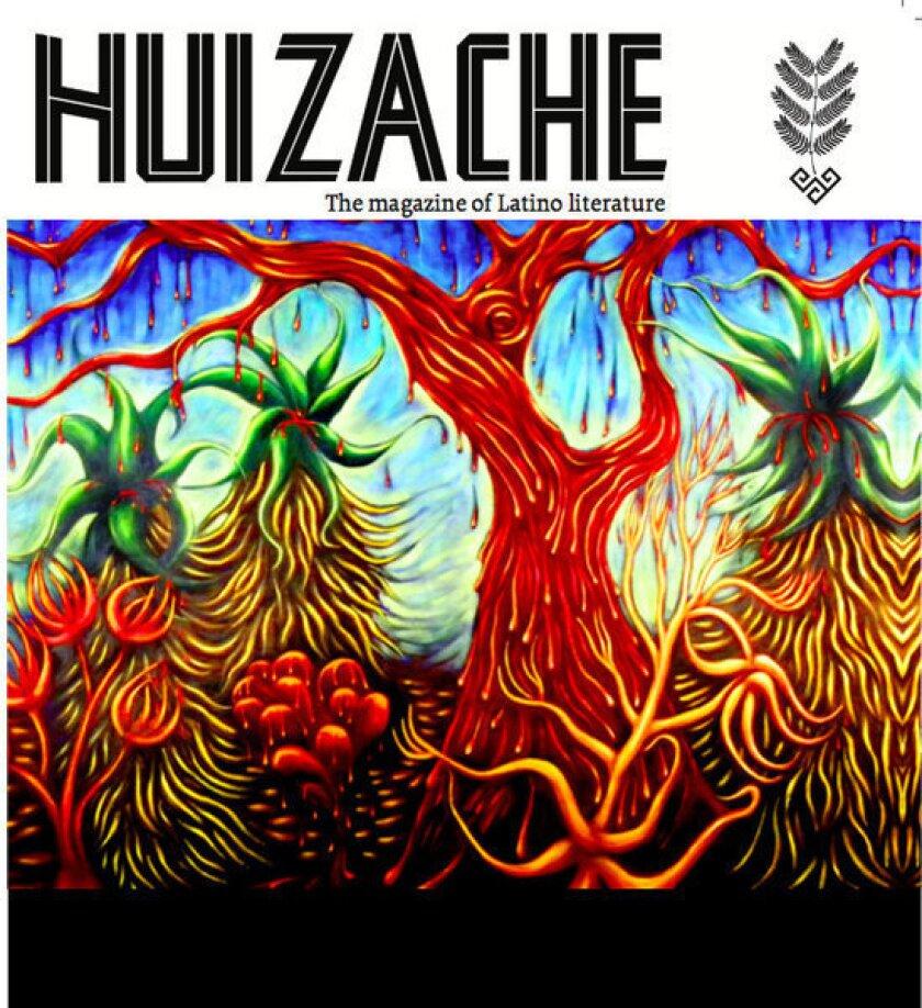 Dagoberto Gilb discusses his new literary magazine, Huizache