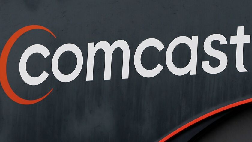 Comcast's internet growth makes up for cord-cutting cable TV