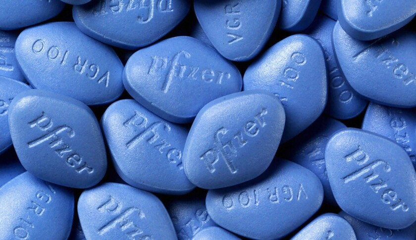 Twenty years ago, a little blue pill called Viagra unleashed a cultural shift in America, making sex possible again for millions of older men and bringing the once-taboo topic of impotence into daily conversation.