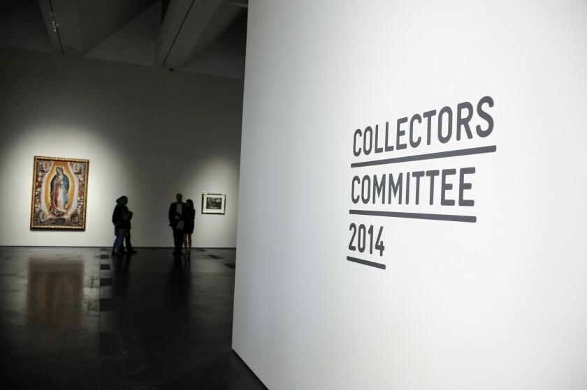 Collectors Committee