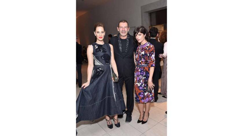"""Hammer Museum's """"Gala in the Garden"""" Sponsored by Bottega Veneta"""