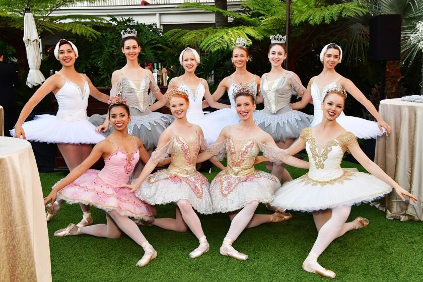 City Ballet Gala.