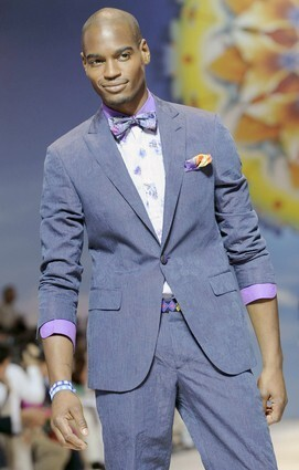 Etro menswear Spring / Summer 2010