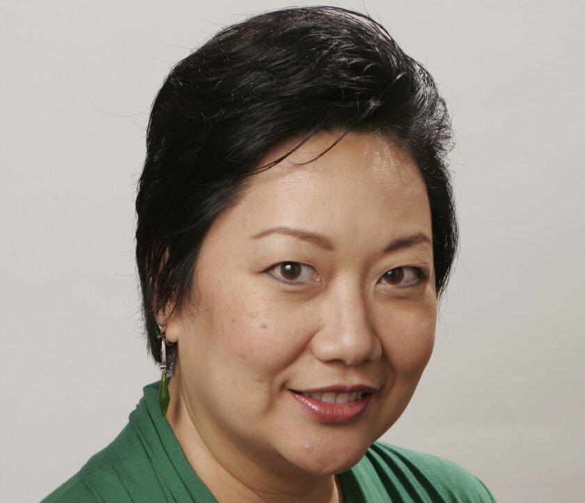 Elise Kim Prosser