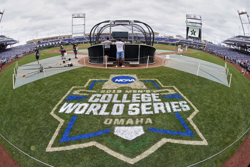 A $44.2-million donation from Heritage Services in 2011 helped pay for TD Ameritrade Park Omaha