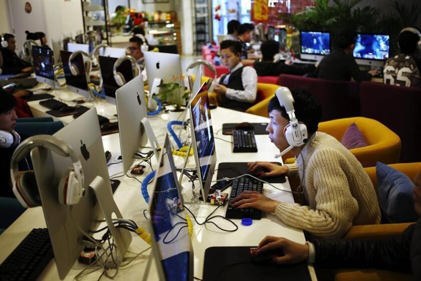 Las personas conectadas a internet ya son mayoría en el mundo