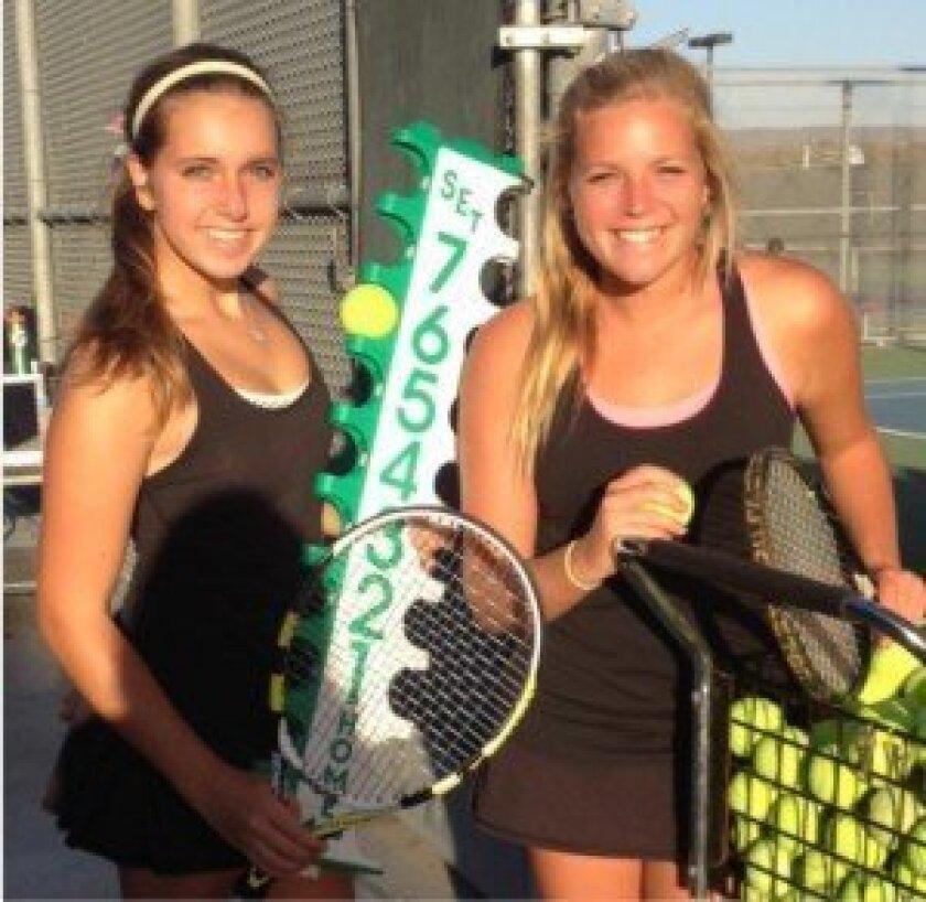 CCA tennis