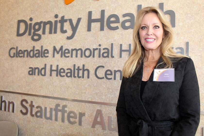 Women of Dignity Health