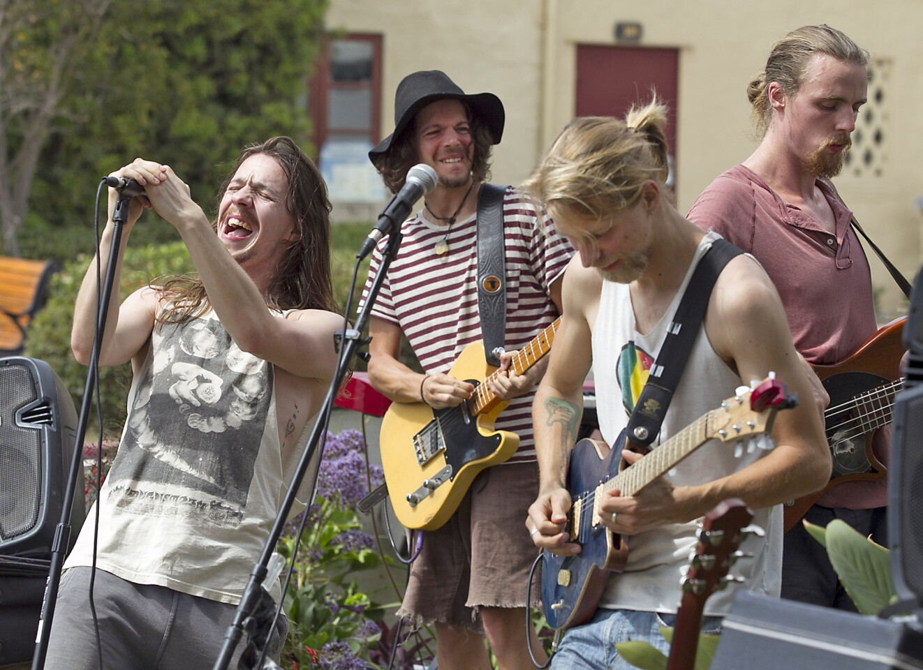 Photo Gallery: Ninth Annual Fete de la Musique