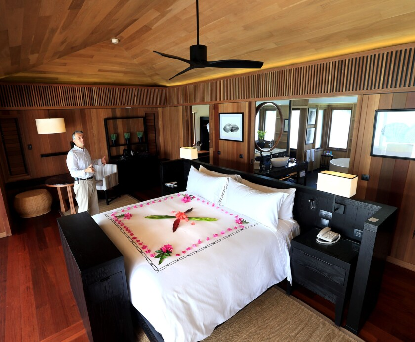 Overwater Bungalows Around The Globe Put Your Cares And Woes