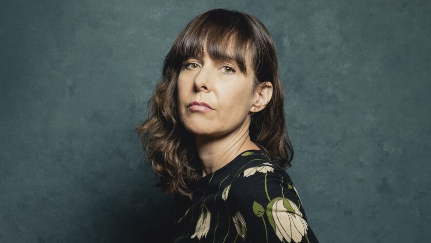 Eleni Mandell, Songwriter, Los Angeles, Calif. 11.4.18