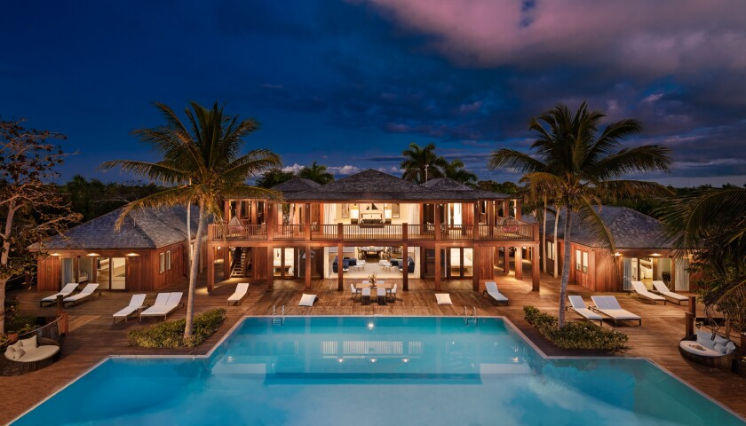 Hot Property | Bruce Willis