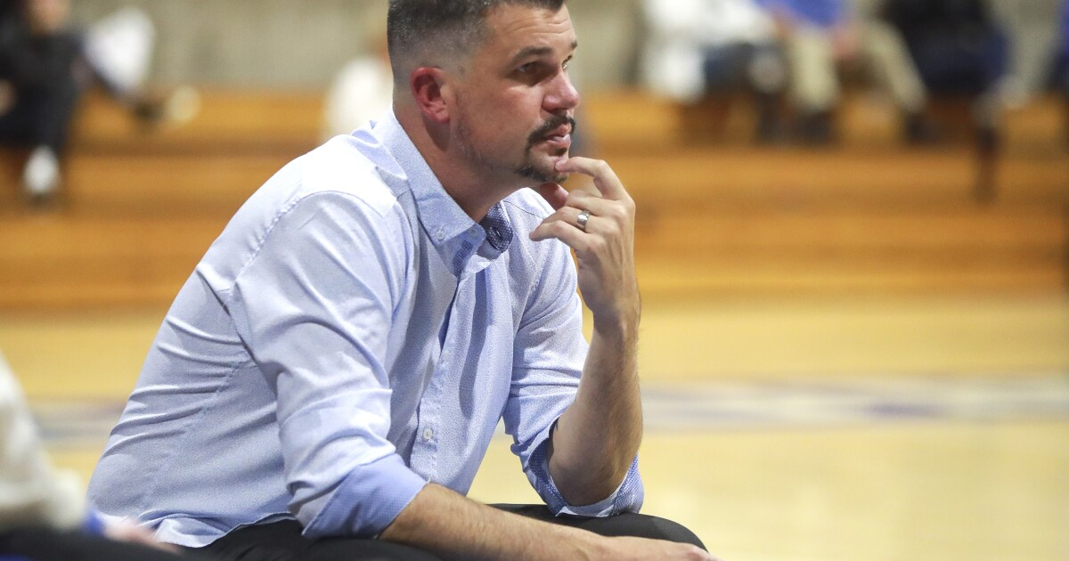 Ryan Meier takes over at Mount Miguel; Sam Eshelman changing jobs at Carlsbad