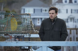 'Manchester By The Sea' trailer