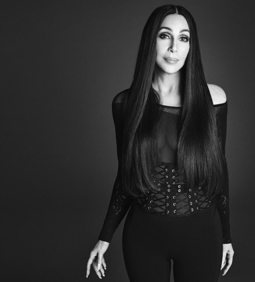 Cher will receive the Spirit of Katharine Hepburn Award