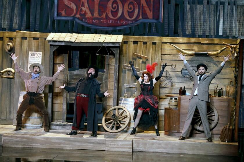 NBC's 'Bring the Funny' taps Alex Theatre to round out season
