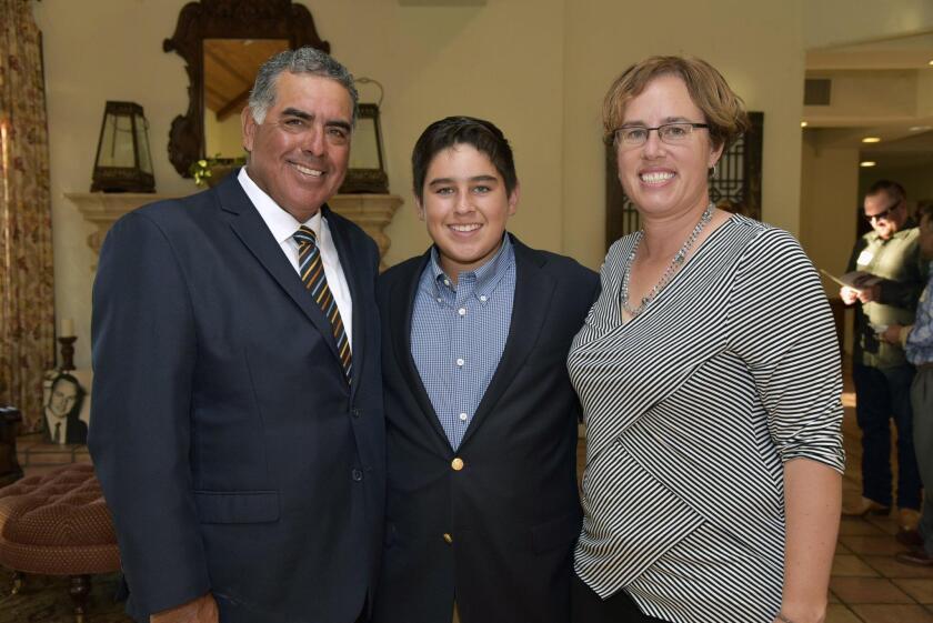 13th Annual Sean Eduardo Sanchez fundraising Pro-Am