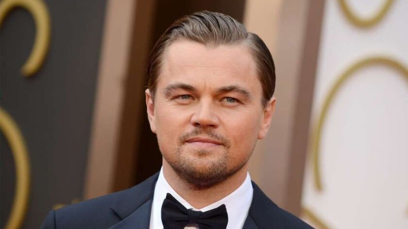 Actor Leonardo DiCaprio has sold a Silver Lake home he bought through a trust for a family member for $1.555 million.