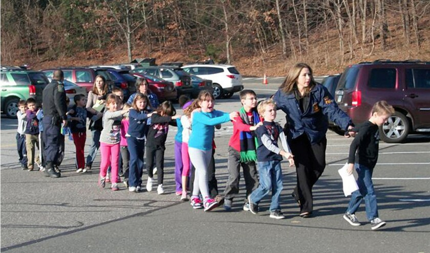 The massacre at Sandy Hook Elementary School in Newtown, Conn., shocked the nation but did not change the Washington dynamics surrounding gun control.