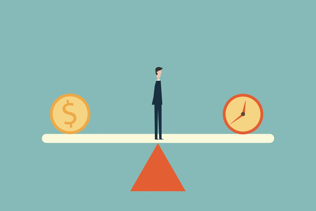Biggest mistake for execs? Waiting too long