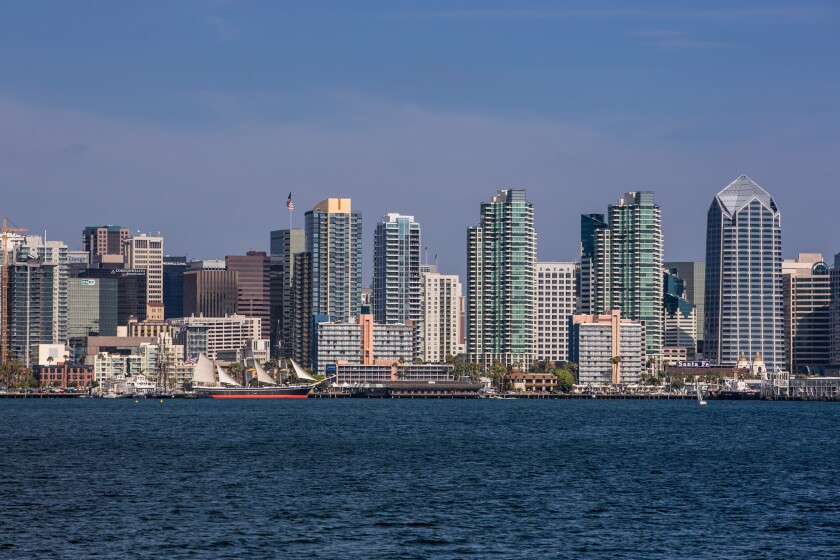 San Diego faces critical earthquake danger from fault long believed to be inactive