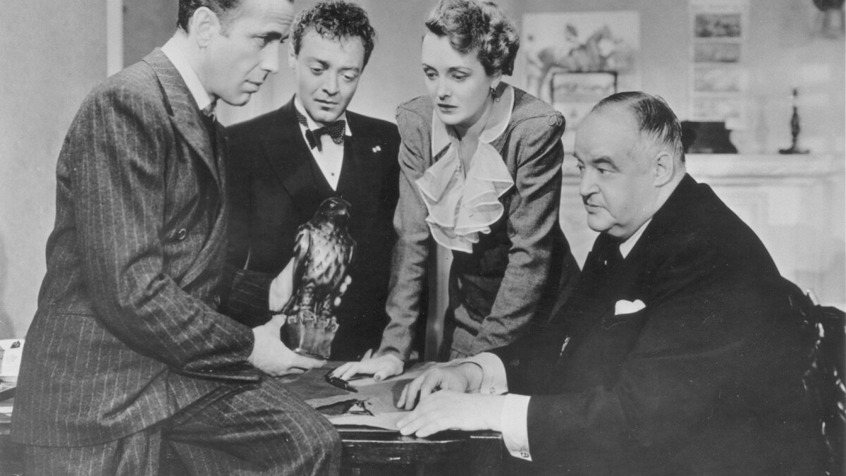 Newsletter Classic Hollywood Humphrey Bogart Endures As Time Goes By Los Angeles Times