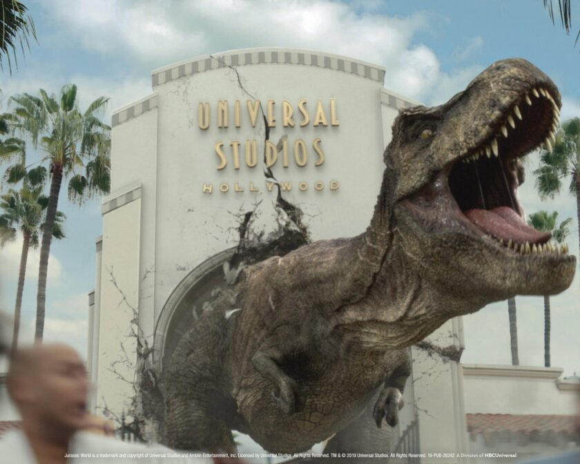 Universal Studios Hollywood - Season 2019