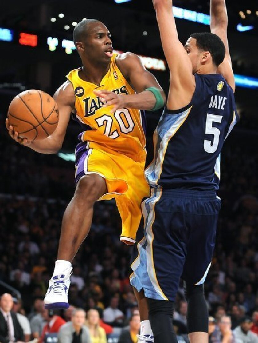 Jodie Meeks will return next season following the Lakers' decision to exercise their option on the guard.
