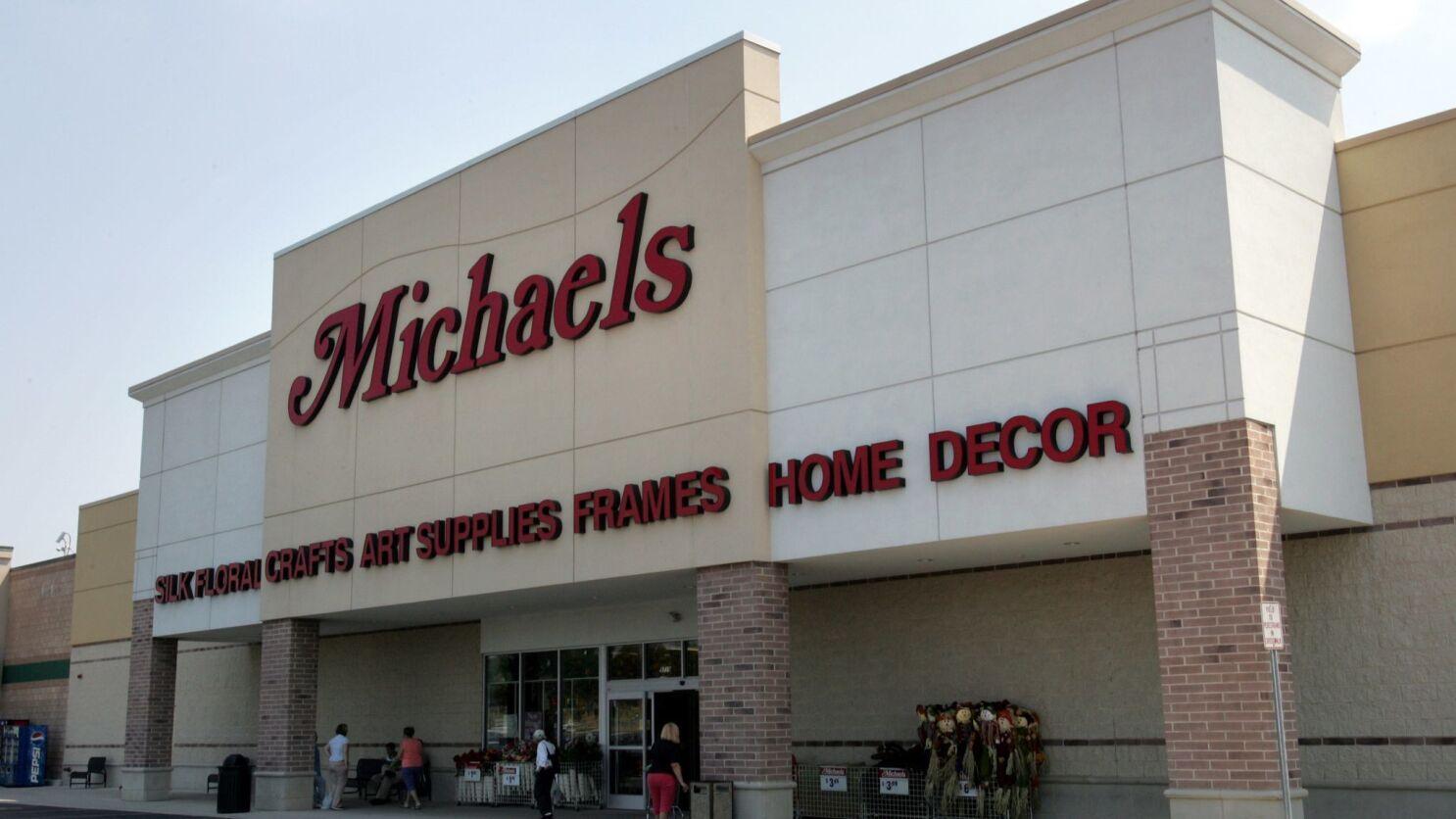Michaels To Open Mira Mesa Store Next Year The San Diego Union Tribune
