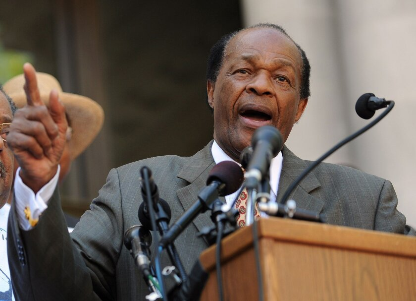 Marion Barry, who died early Sunday at age 78, was for decades a controversial and compelling figure in the local politics of the nation's capital.