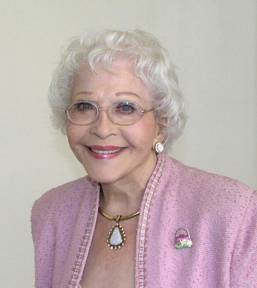 Edna Sahm