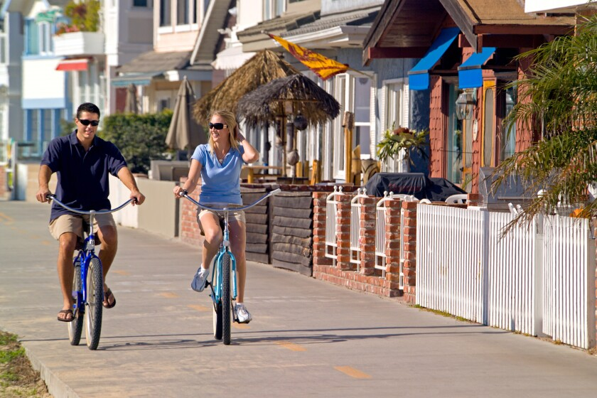 Deal: Get two Disneyland tickets with stays at these Newport Beach hotels