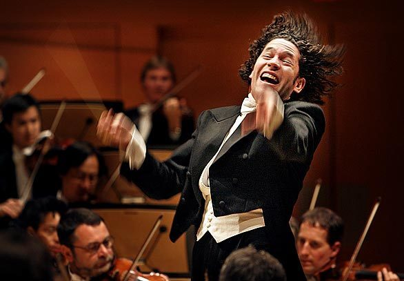 The year in review 2008: Classical