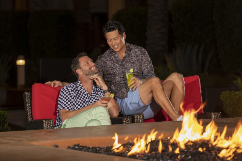 Harrah's Resort Southern California will be hosting Pride events July 17 and 18.