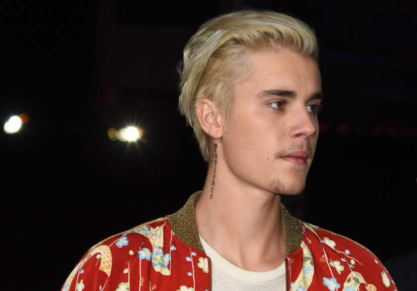 Justin Bieber is asking $9 million for a 1930s Monterey Colonial-style home he bought last year.