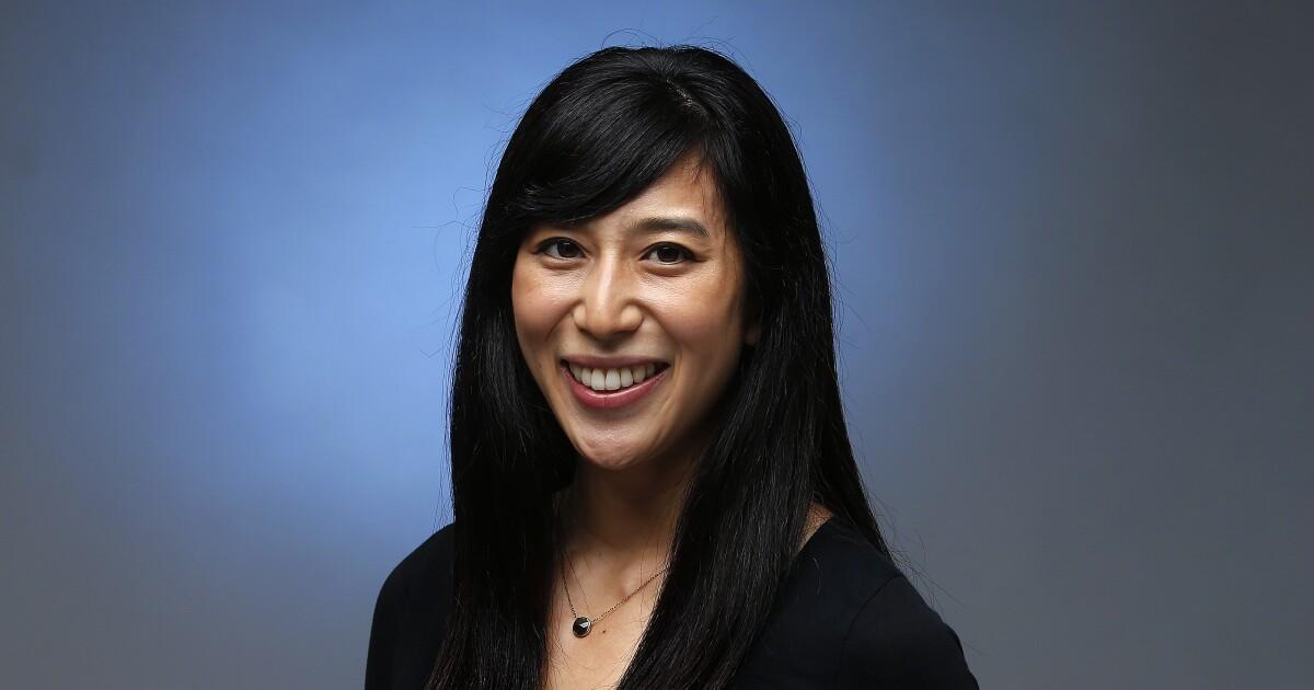 Rosanna Xia Los Angeles Times
