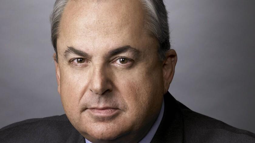 Nicholas Carpou
