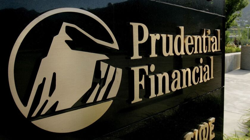 Prudential Financial Inc.