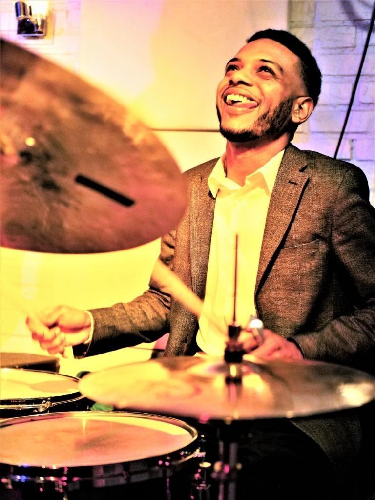 Ba-da-boom! Four jazz dynamos to perform on one drum set at four La Jolla concerts