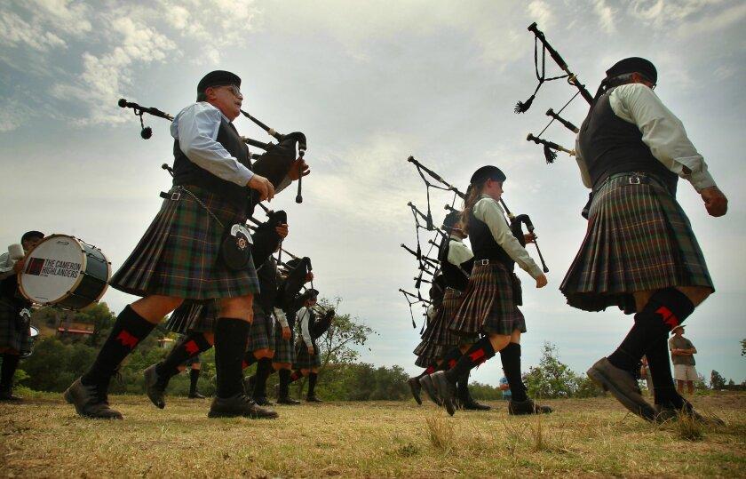 Scottish Highland Games 2015