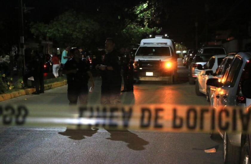 Lucha entre narcotraficantes deja 16 muertos en ciudad del oeste de México