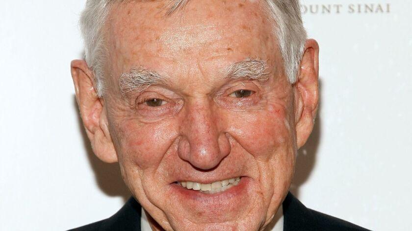 David Murdock, chairman of Dole Food Co., in 2008.